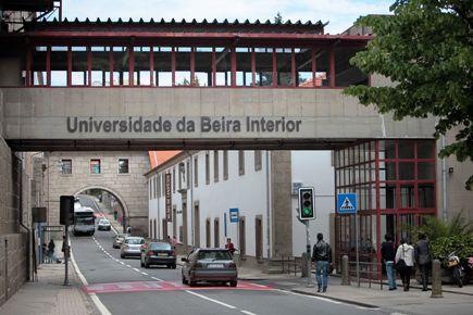 Resultado de imagem para universidade da beira interior