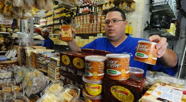 Armario Nancy ~ Artesanato e produtos típicos de Minas Gerais registraram recordes de vendas durante a Copa