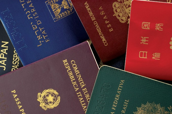 passaportes_mundo