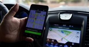 Uber faces regulations