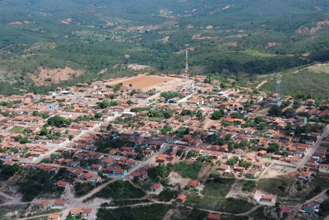 Veredinha Minas Gerais fonte: aconteceunovale.com.br