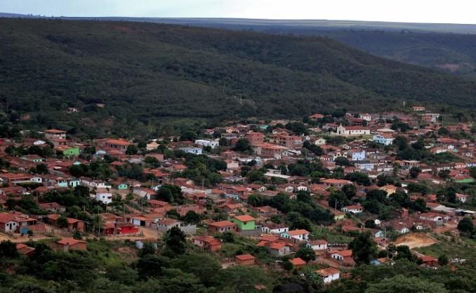 Josenópolis Minas Gerais fonte: aconteceunovale.com.br