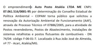 licenca_posto_ataleia