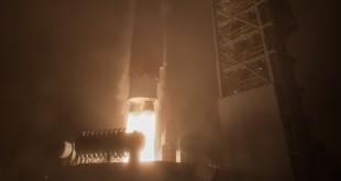 InSight Launch