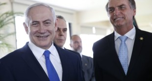 bolsonaro_israel