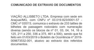 extravio_doc