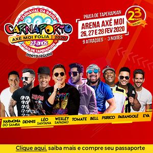 Carnaporto Axémoi 2020