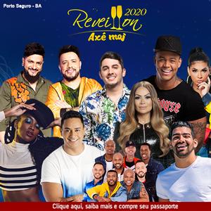 Reveillon Axémoi 2020