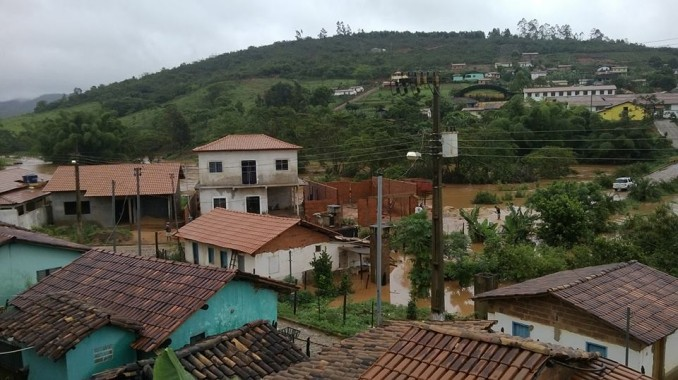 Setubinha Minas Gerais fonte: aconteceunovale.com.br