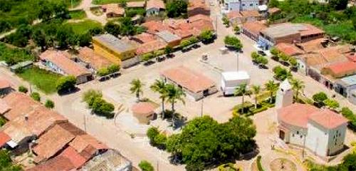 Berizal Minas Gerais fonte: aconteceunovale.com.br