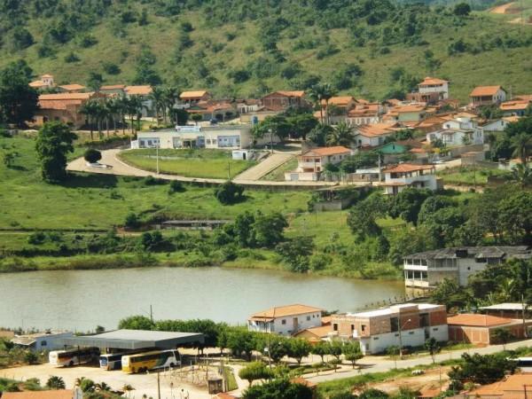 Franciscópolis Minas Gerais fonte: aconteceunovale.com.br