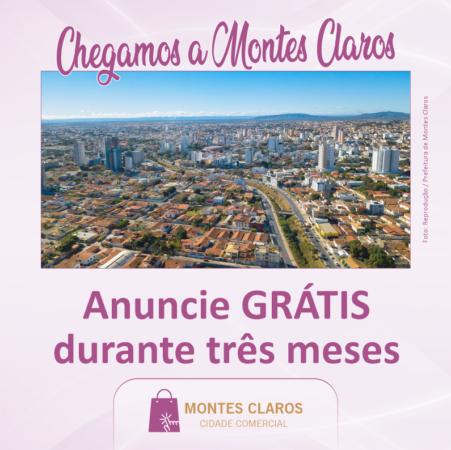 Cidade Comercial - Moc